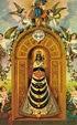 ... Rosario: Nuestra Señora de Loreto, Titular de la Catedral de Mendoza