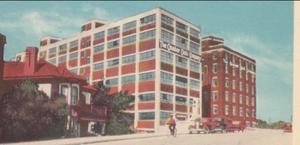postcard via Trent Valley Archives