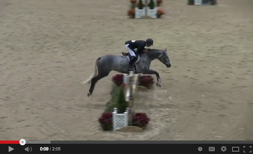 Watch the winning round from Gotham and Hunt Tosh!