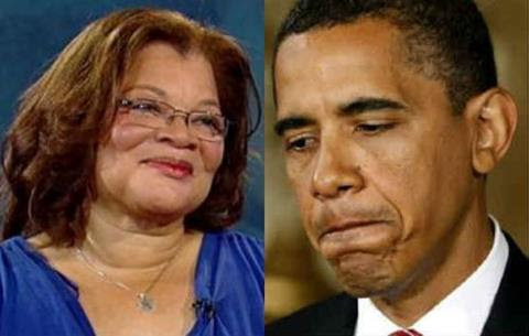 VIDEO: Dr. Alveda King Says the Words that Most Black People Won't Admit About Obama