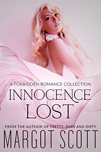 Cover for 'Innocence Lost (Sweetest Sins Book 1)'