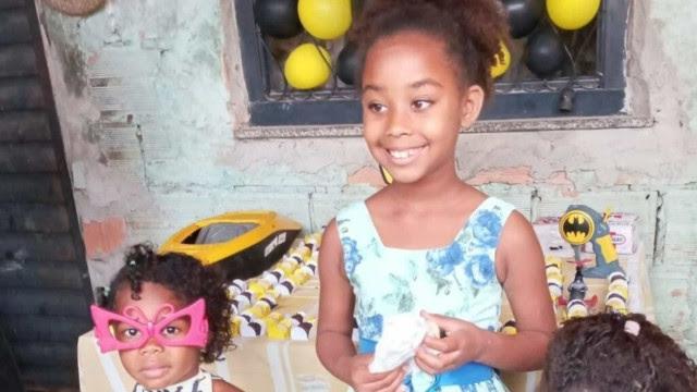 Se foi da parte da polícia, será descoberto, diz governador sobre morte de meninas no RJ