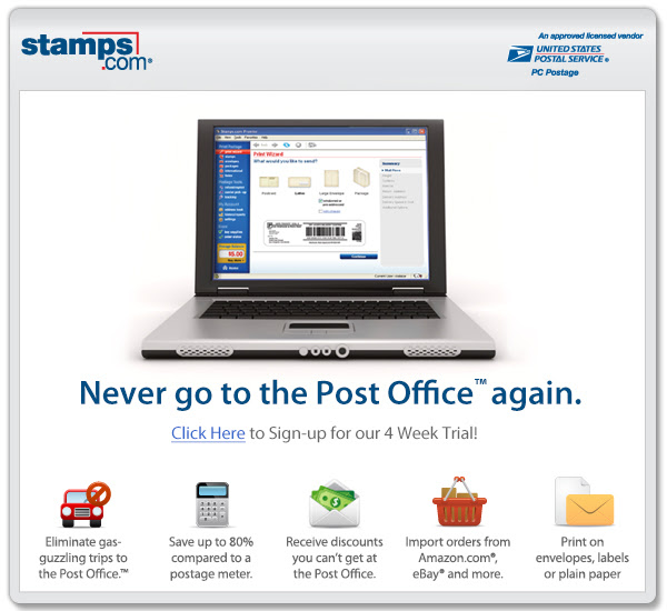 Join Stamps.com Before the 201...