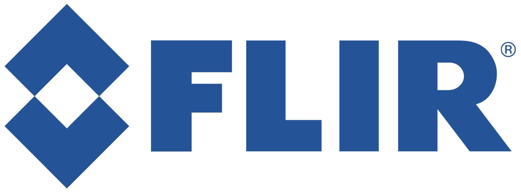 Logotipo FLIR