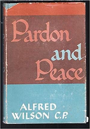 Pardon and Peace
