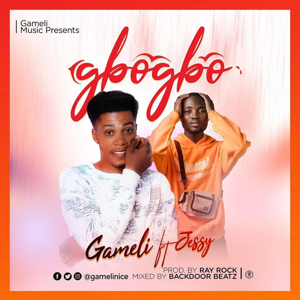 Gameli ft Jessy - Gbogbo