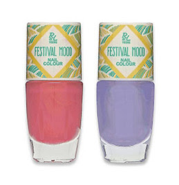 "RdeL Young ""Festival Mood"" Nail Colour"