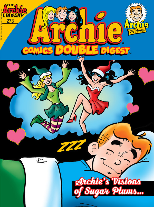 Archie DD #273 Cover