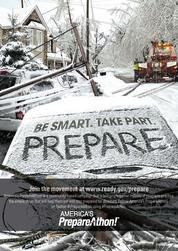 Winter Safety Preparedness Tips