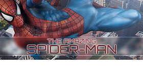 THE AMAZING SPIDER-MAN PREMIUM FORMAT