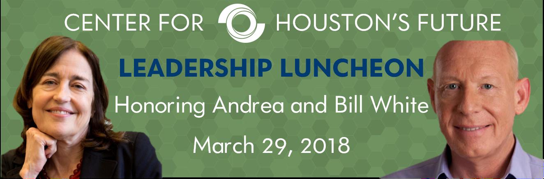 The Future of Leadership Luncheon @ Ballroom of the Americas - Hilton Americas Houston | Houston | Texas | United States