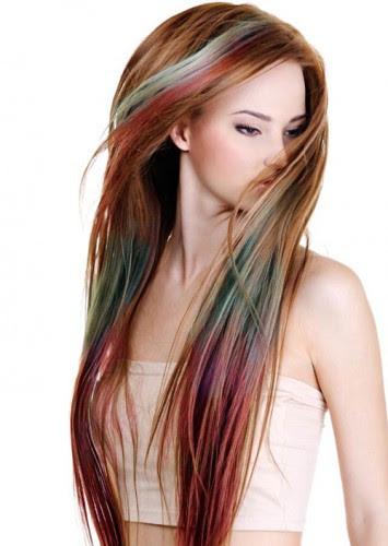 mechas-de-colores-
