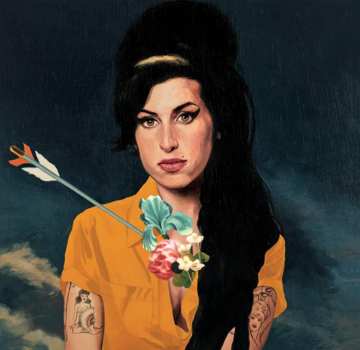 Amy Winehouse, confesiones de una fan irredenta