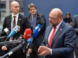 Οι Γερμανοί Σοσιαλιστές λένε πως θα χαλαρώσουν τη λιτότητα στην Ελλάδα αν εκλεγούν