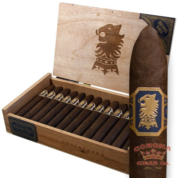 Image of Undercrown