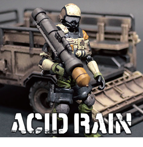 Acid Rain FAV Series