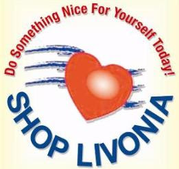 Shop Livonia September
