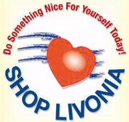 Shop Livonia September