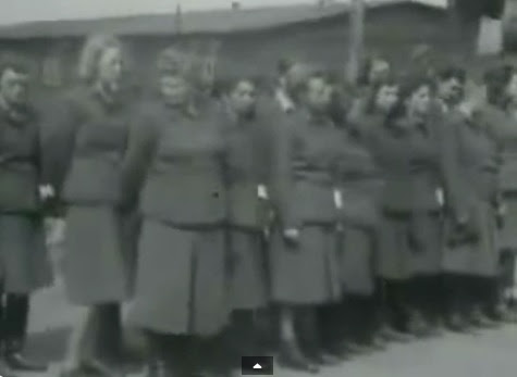 Women wards in Bergen-Belsen (6min.                               5sec.)