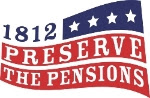 Donate to preserve the War of 1812 pension applications.