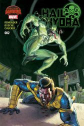 Hail Hydra #2