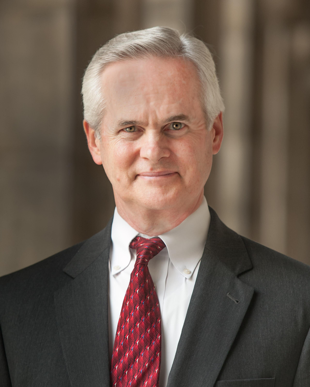 Lt. Governor Mike Foley Headshot