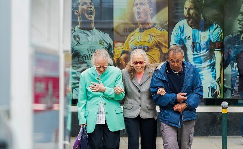 Пенсионный фонд Украины (ПФУ) проведет перерасчет пенсий работающим пенсионерам