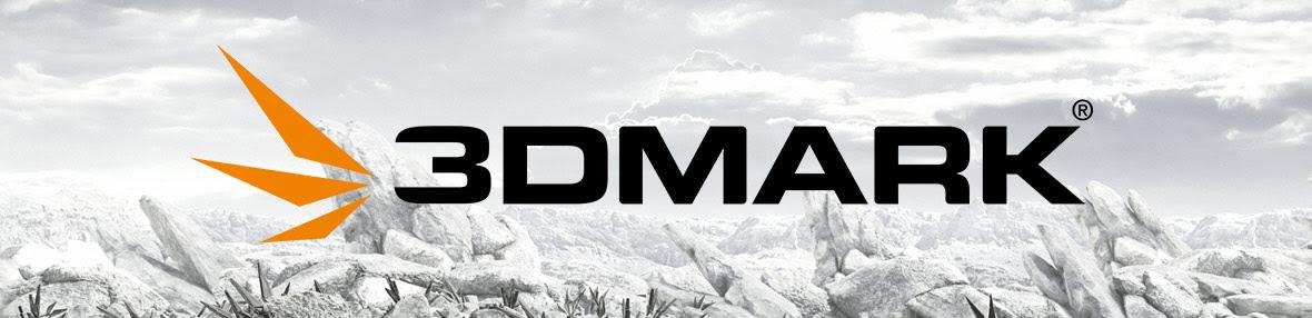 3DMark, The Gamer's Benchmark
