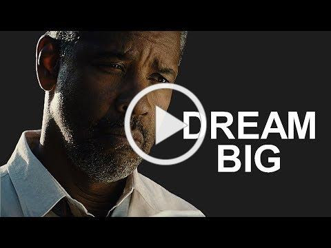 CHANGE YOUR LIFE - Denzel Washington Motivational Speech 2019