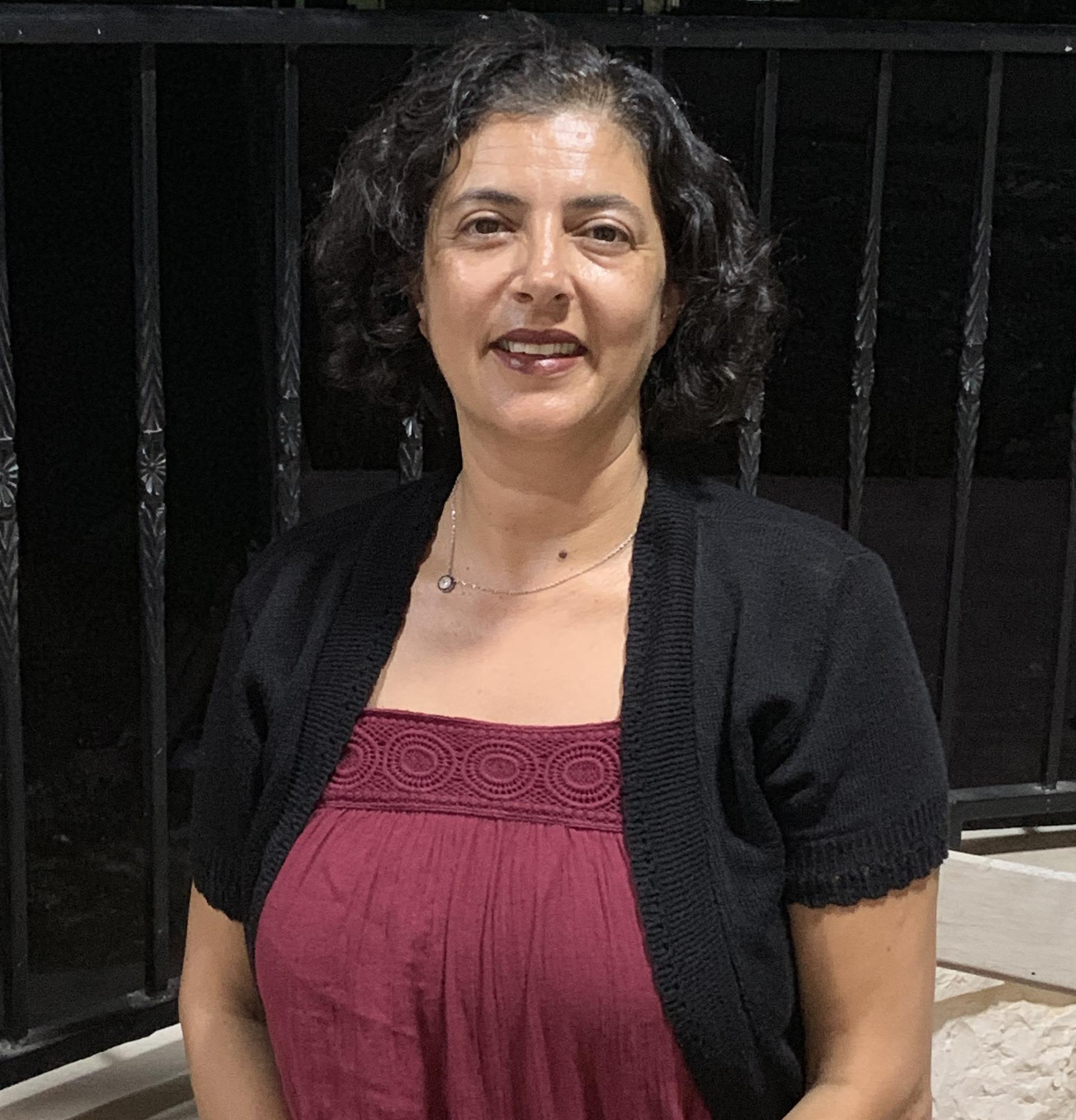 Dr. Kate Lorig