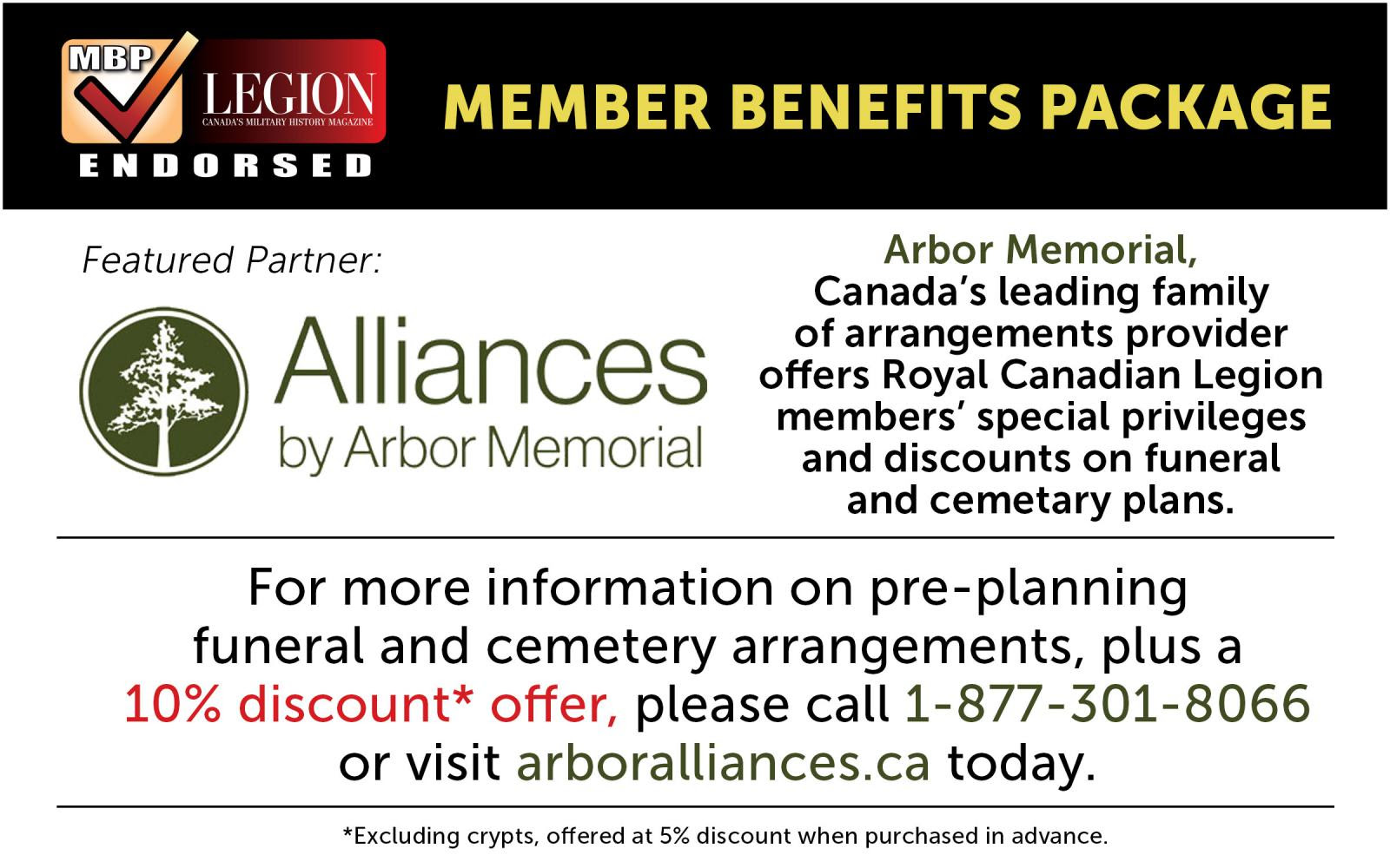 Arbor Alliances