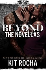 Beyond: The Novellas by Kit Rocha