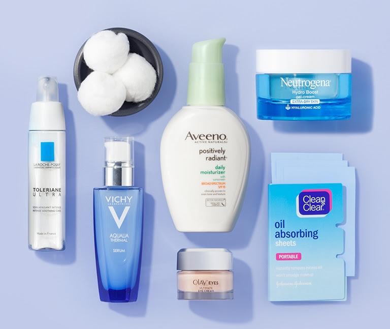 all skin care