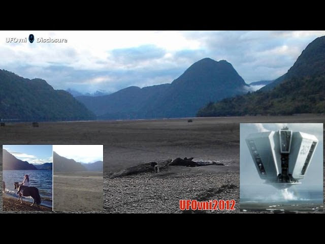 Lago Riesco mysteriously disappears overnight, Chile Sddefault