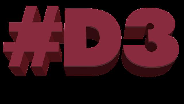 ¡Noticias LOV/RECS #D3!