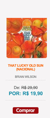 THAT LUCKY OLD SUN