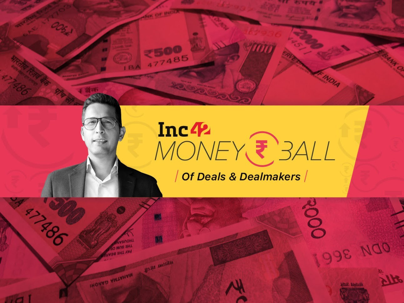 Moneyball: Rahul Khanna of Trifecta Capital Recognises The Hunger Of First-Generation Entrepreneurs
