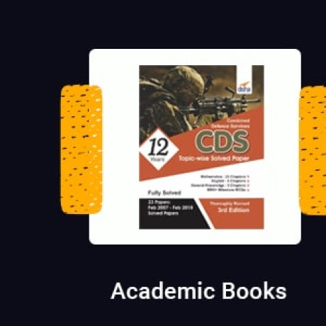 Academic Books