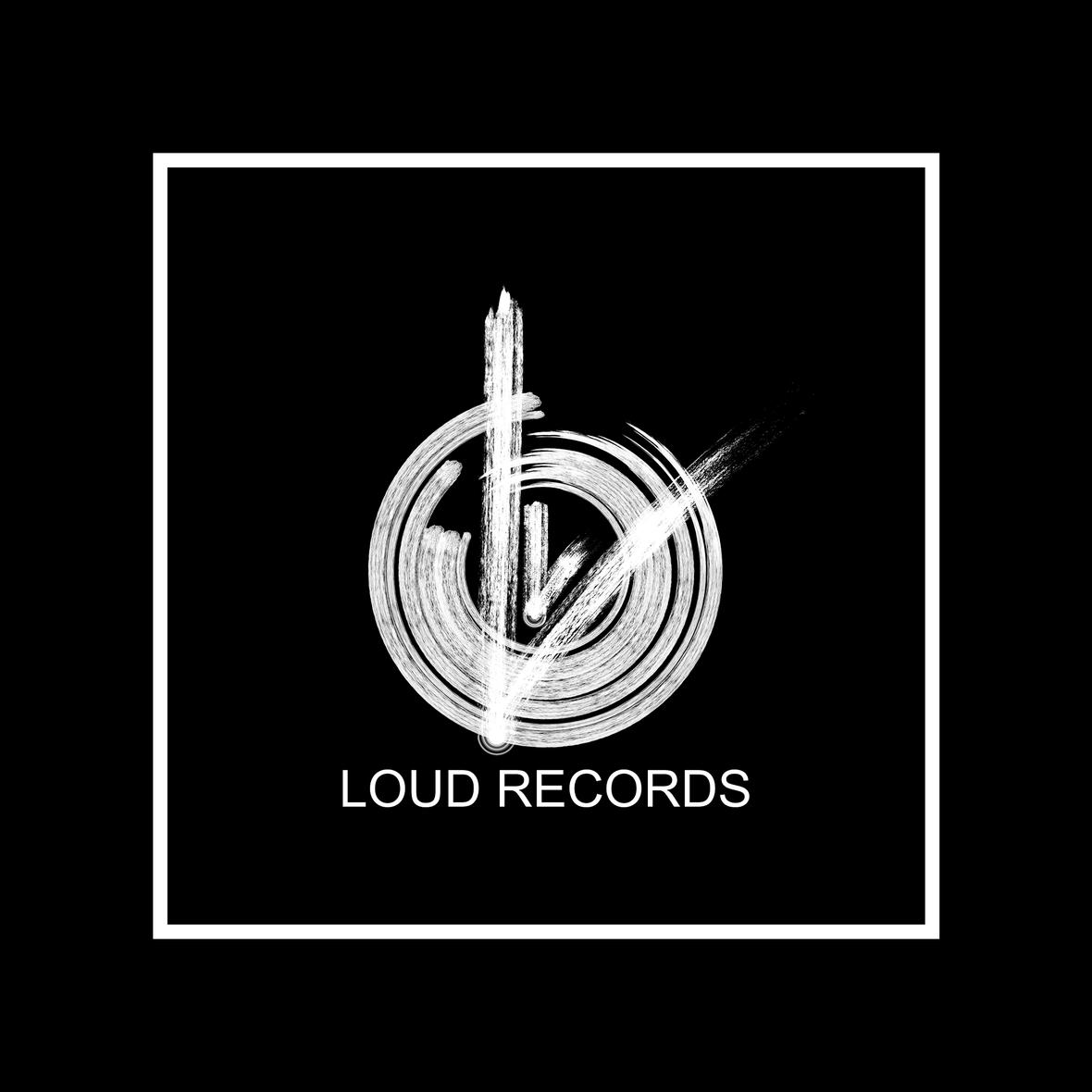 Loud Records 1 Black