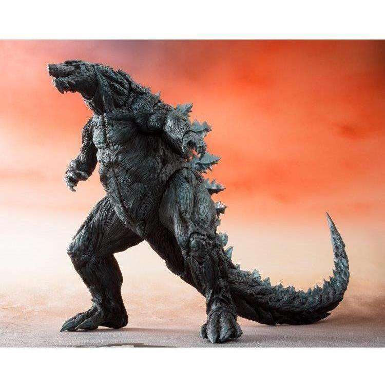 Image of Godzilla S.H.Monsterarts Godzilla Earth