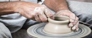 ceramica, porcellana