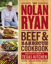 The Nolan Ryan BBQ Street Smart Date may 6