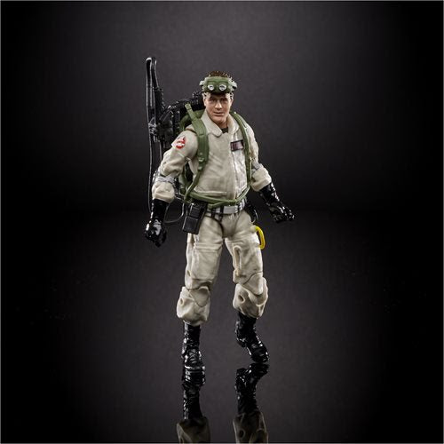 Image of Ghostbusters Plasma Series Ray Stantz 6-Inch Action Figure - JUNE 2020
