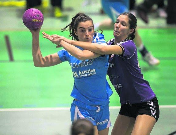 La juvenil Marta Ordoñez será una vez más de la partida.