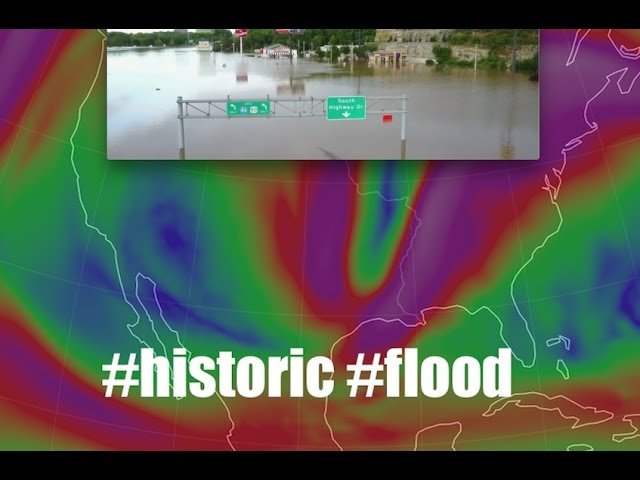 Millions in path of *Historic Flood* | #superstorm  Sddefault