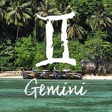 Thailand Gemini