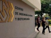 Cuban Center for Genetic Engineering and Biotechnology (CIGB), La Habana, Cuba.