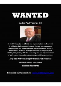 11 06 11 Paul Thomas QC