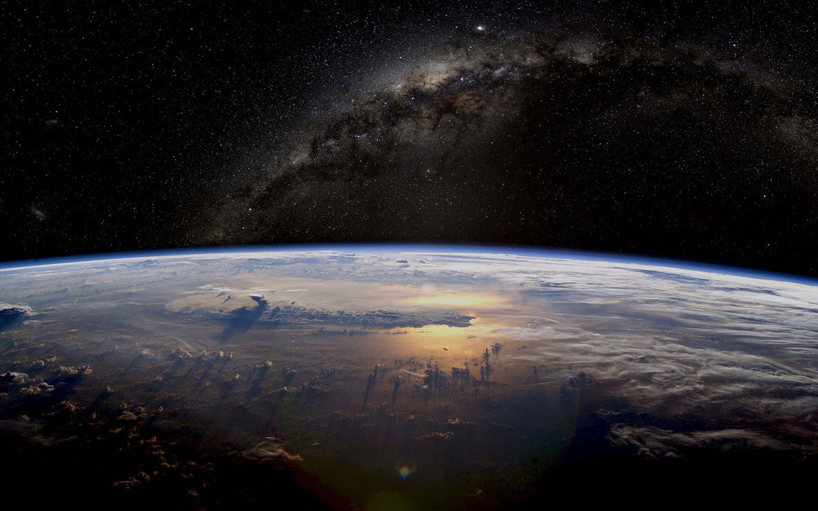 Σεμινάριo στον Όμιλο Φίλων Αστρονομίας: Εμείς και η Γη μας