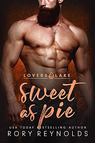 Cover for 'Sweet As Pie'